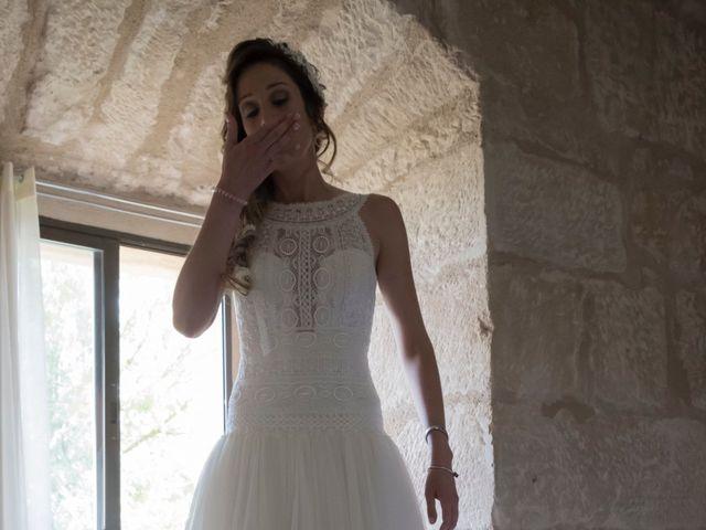 La boda de Josu y Miriam en Santa Gadea Del Cid, Burgos 12