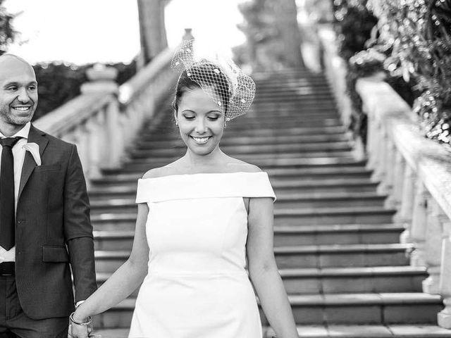 La boda de Joan y Sonia en Tarrega, Lleida 4