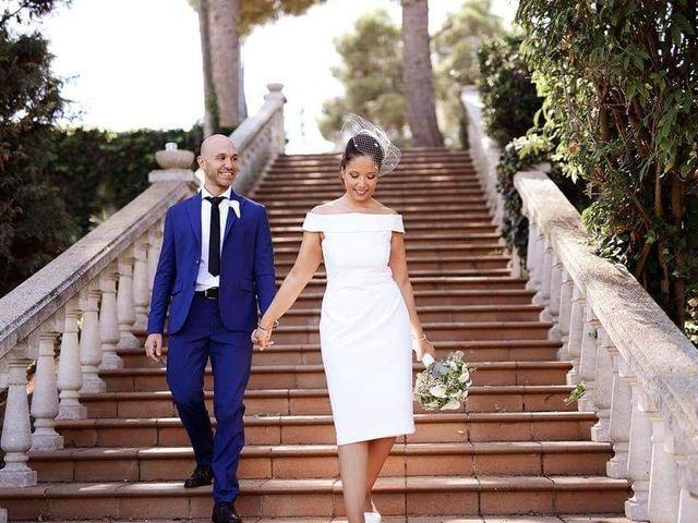 La boda de Joan y Sonia en Tarrega, Lleida 5