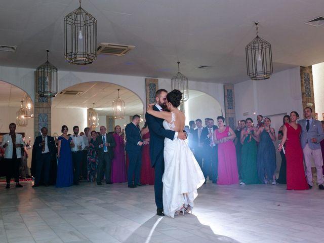 La boda de Fran y Rocío en La Puebla Del Rio, Sevilla 33