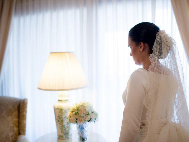 La boda de Javier y Ada en Castelló/castellón De La Plana, Castellón 30