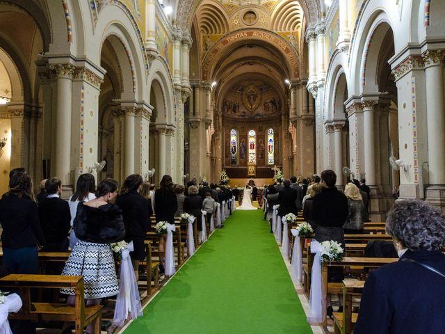 La boda de Javier y Ada en Castelló/castellón De La Plana, Castellón 35