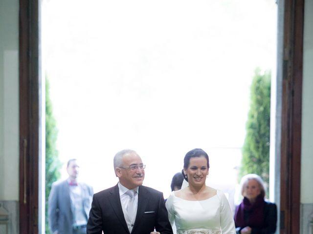 La boda de Javier y Ada en Castelló/castellón De La Plana, Castellón 38