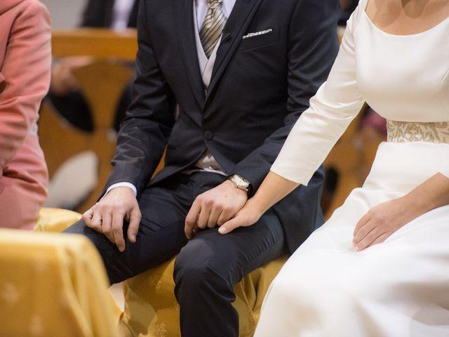 La boda de Javier y Ada en Castelló/castellón De La Plana, Castellón 44