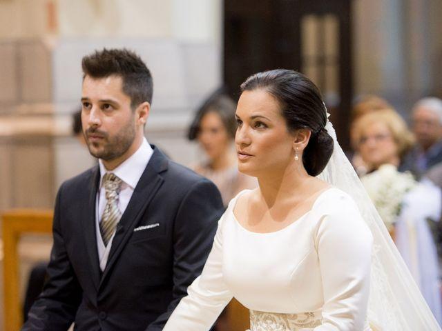 La boda de Javier y Ada en Castelló/castellón De La Plana, Castellón 45