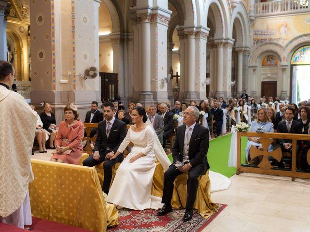 La boda de Javier y Ada en Castelló/castellón De La Plana, Castellón 46