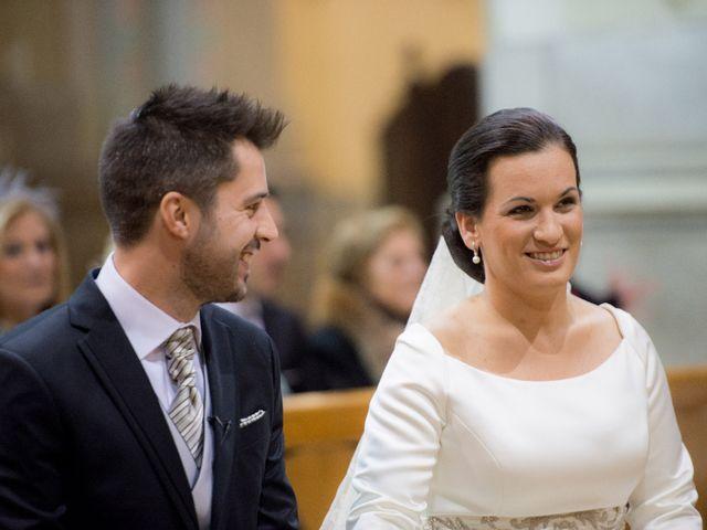 La boda de Javier y Ada en Castelló/castellón De La Plana, Castellón 47