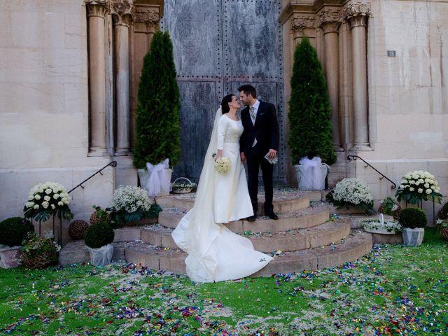 La boda de Javier y Ada en Castelló/castellón De La Plana, Castellón 53