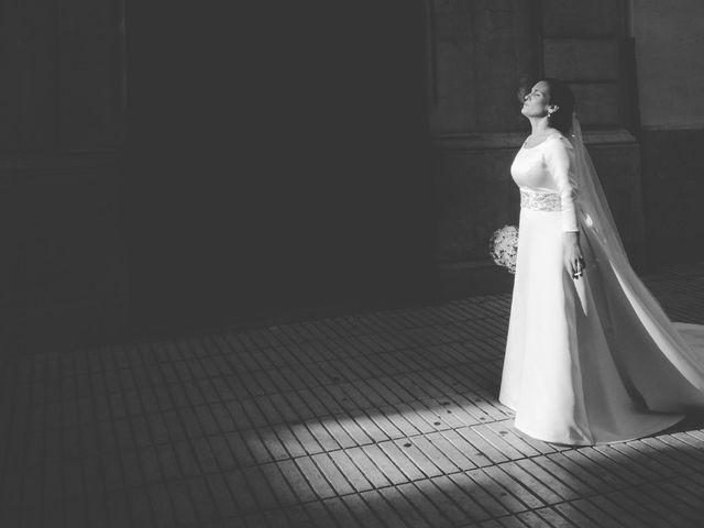 La boda de Javier y Ada en Castelló/castellón De La Plana, Castellón 54