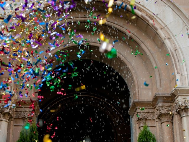La boda de Javier y Ada en Castelló/castellón De La Plana, Castellón 57