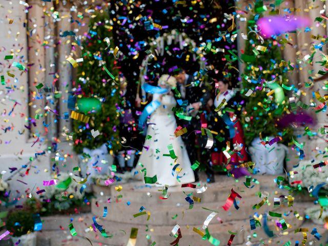 La boda de Javier y Ada en Castelló/castellón De La Plana, Castellón 58