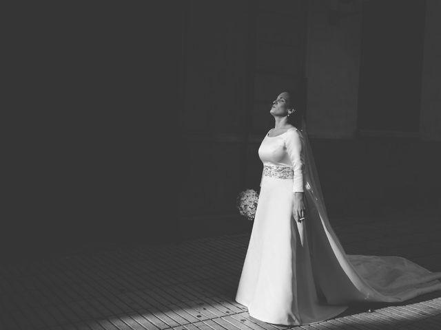 La boda de Javier y Ada en Castelló/castellón De La Plana, Castellón 69