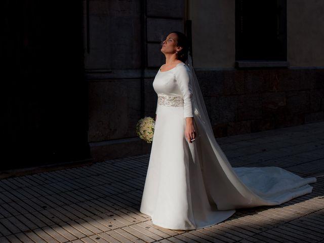 La boda de Javier y Ada en Castelló/castellón De La Plana, Castellón 70