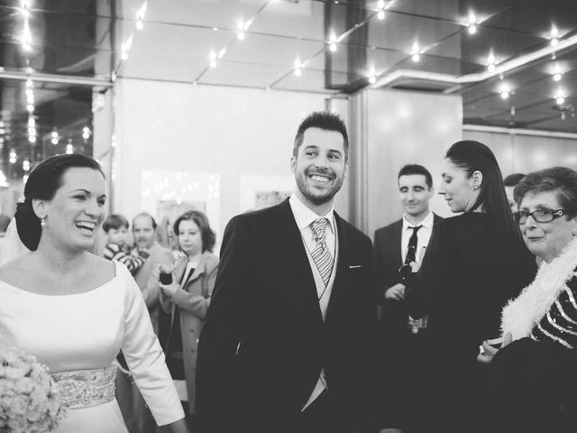 La boda de Javier y Ada en Castelló/castellón De La Plana, Castellón 80