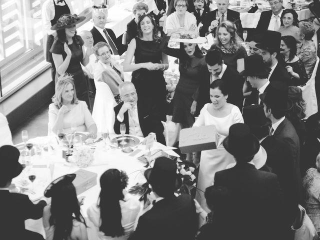 La boda de Javier y Ada en Castelló/castellón De La Plana, Castellón 93