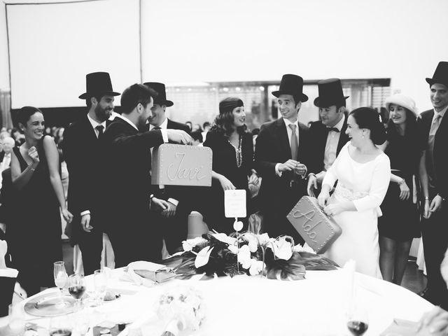 La boda de Javier y Ada en Castelló/castellón De La Plana, Castellón 102