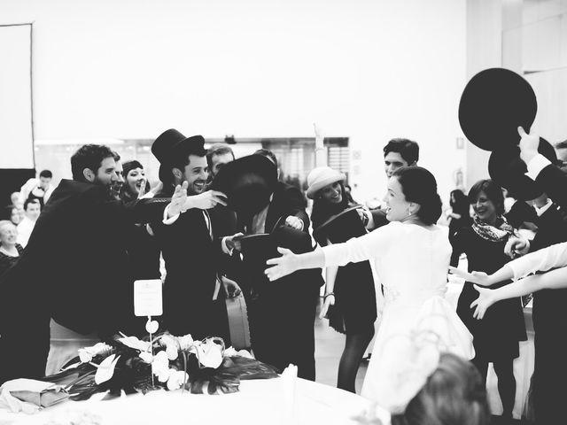 La boda de Javier y Ada en Castelló/castellón De La Plana, Castellón 103