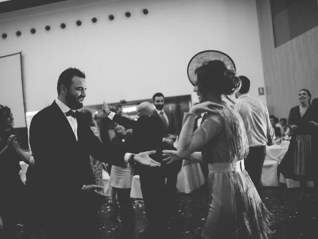 La boda de Javier y Ada en Castelló/castellón De La Plana, Castellón 110