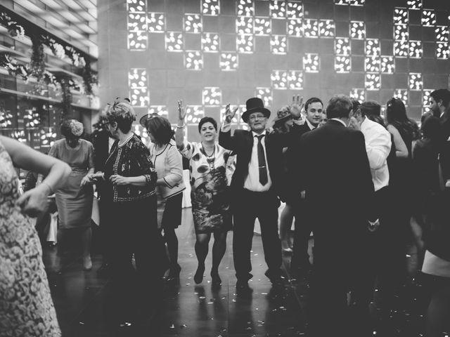 La boda de Javier y Ada en Castelló/castellón De La Plana, Castellón 112