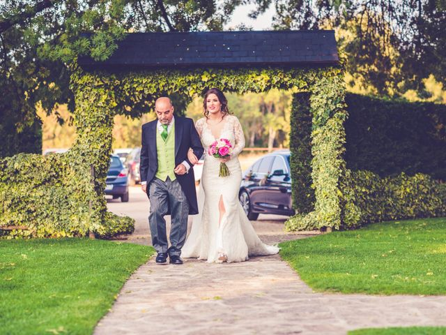 La boda de Jose Luis y Nuria en Guadarrama, Madrid 43
