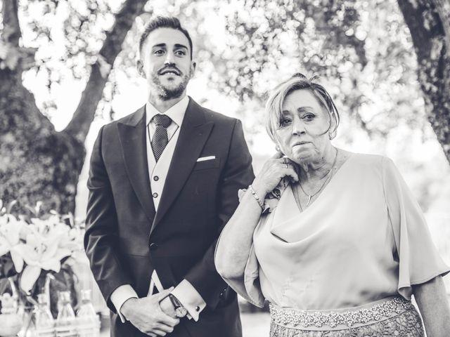 La boda de Jose Luis y Nuria en Guadarrama, Madrid 44