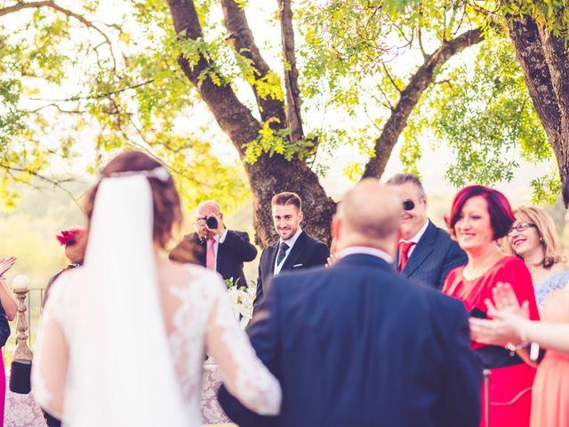 La boda de Jose Luis y Nuria en Guadarrama, Madrid 46