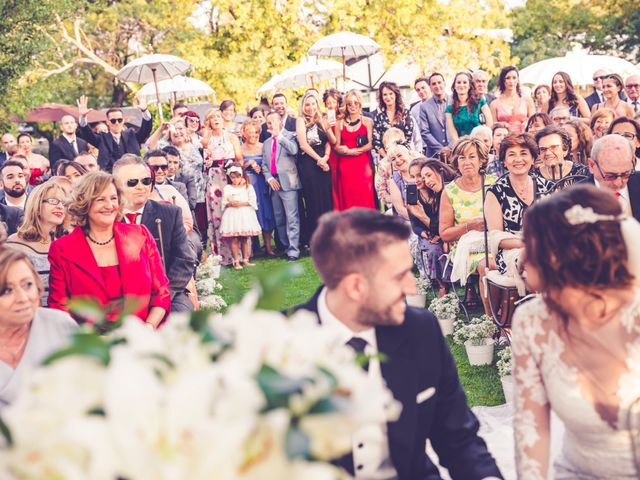 La boda de Jose Luis y Nuria en Guadarrama, Madrid 47
