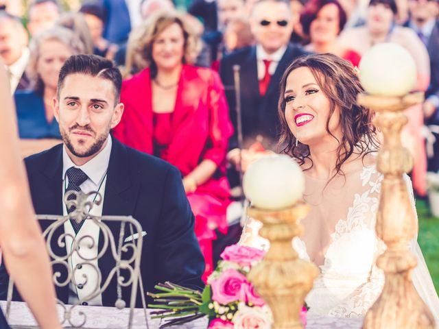 La boda de Jose Luis y Nuria en Guadarrama, Madrid 48