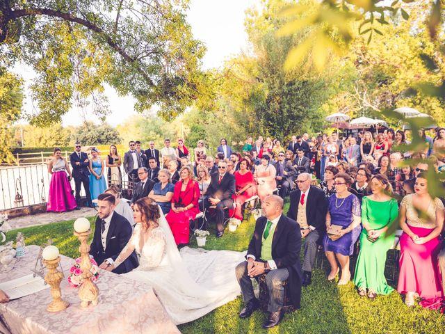La boda de Jose Luis y Nuria en Guadarrama, Madrid 50