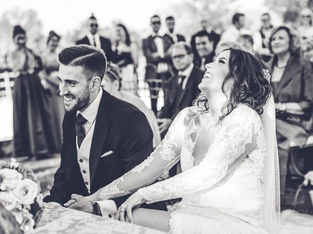 La boda de Jose Luis y Nuria en Guadarrama, Madrid 51