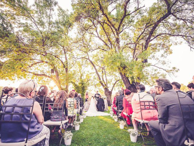 La boda de Jose Luis y Nuria en Guadarrama, Madrid 54