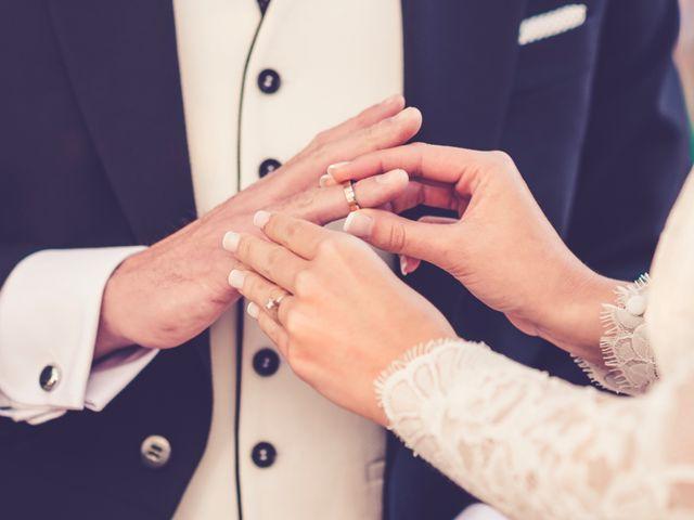 La boda de Jose Luis y Nuria en Guadarrama, Madrid 55