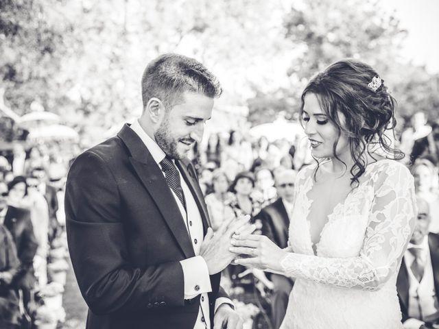 La boda de Jose Luis y Nuria en Guadarrama, Madrid 56