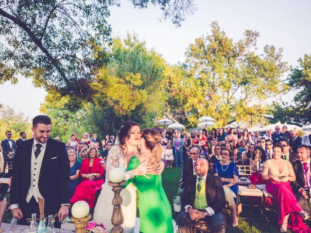 La boda de Jose Luis y Nuria en Guadarrama, Madrid 57