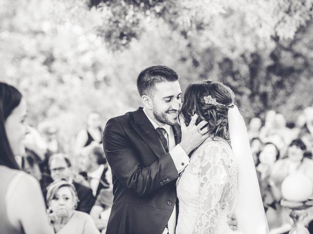 La boda de Jose Luis y Nuria en Guadarrama, Madrid 58