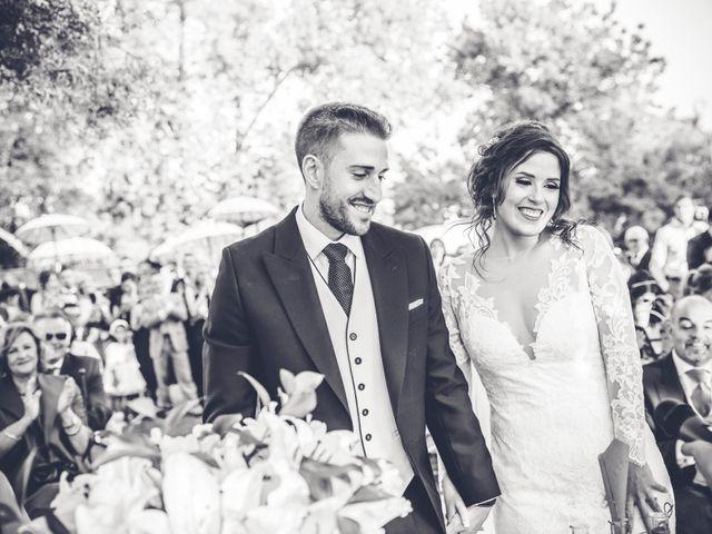 La boda de Jose Luis y Nuria en Guadarrama, Madrid 59