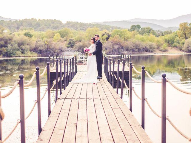 La boda de Jose Luis y Nuria en Guadarrama, Madrid 66