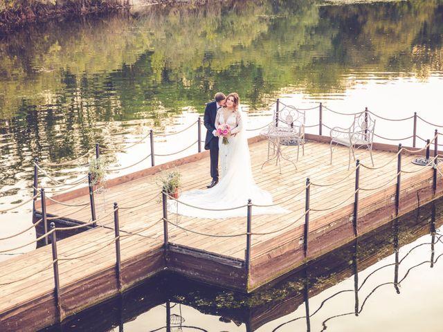 La boda de Jose Luis y Nuria en Guadarrama, Madrid 70