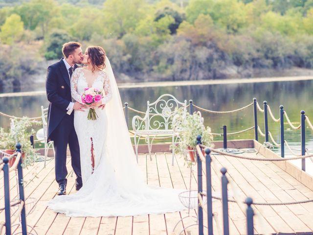 La boda de Jose Luis y Nuria en Guadarrama, Madrid 71