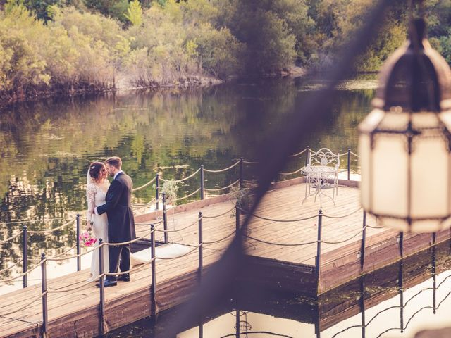 La boda de Jose Luis y Nuria en Guadarrama, Madrid 76