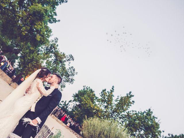 La boda de Jose Luis y Nuria en Guadarrama, Madrid 81