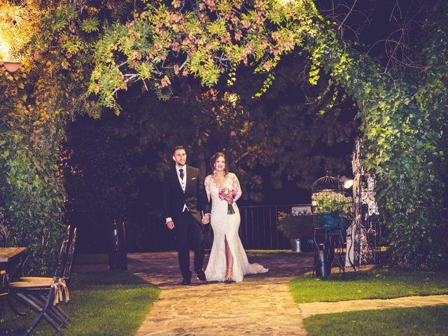 La boda de Jose Luis y Nuria en Guadarrama, Madrid 83