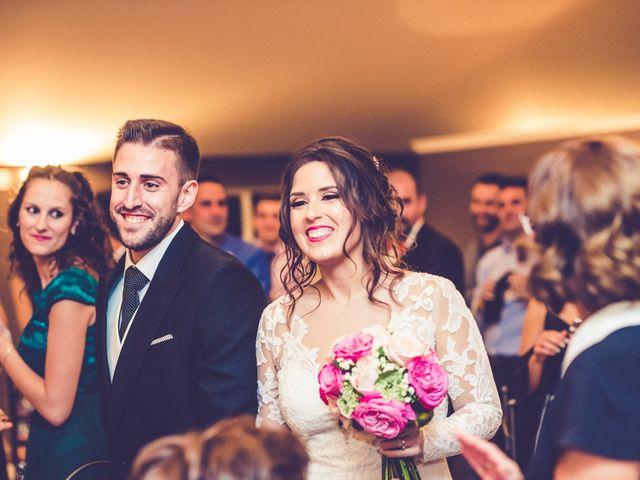 La boda de Jose Luis y Nuria en Guadarrama, Madrid 84