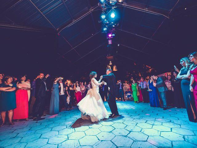 La boda de Jose Luis y Nuria en Guadarrama, Madrid 90