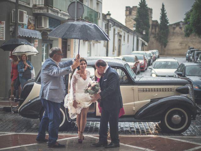 La boda de Francis y Ángeles en Jerez De La Frontera, Cádiz 13