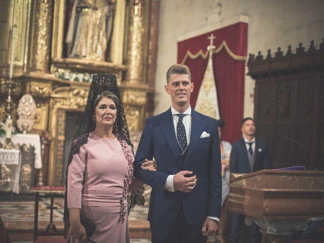 La boda de Francis y Ángeles en Jerez De La Frontera, Cádiz 14
