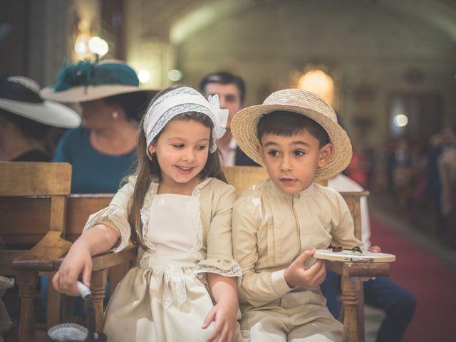 La boda de Francis y Ángeles en Jerez De La Frontera, Cádiz 15