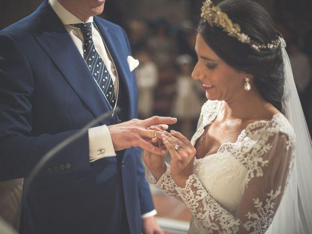 La boda de Francis y Ángeles en Jerez De La Frontera, Cádiz 16
