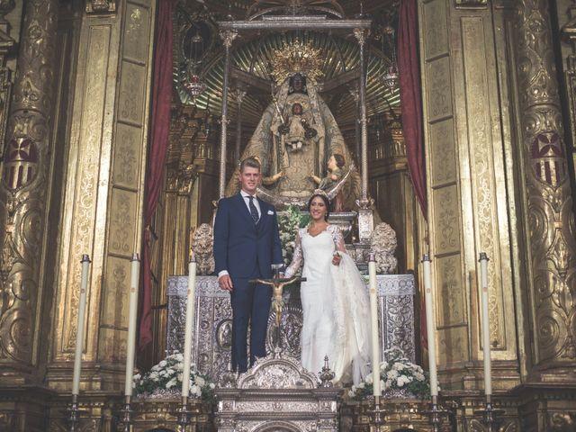 La boda de Francis y Ángeles en Jerez De La Frontera, Cádiz 19