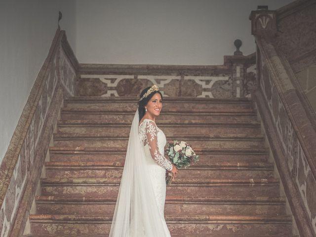 La boda de Francis y Ángeles en Jerez De La Frontera, Cádiz 20